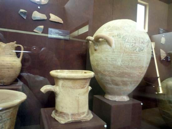 arxaiologiko museum