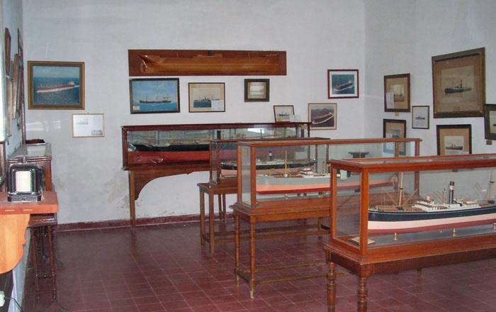 nautiko museum
